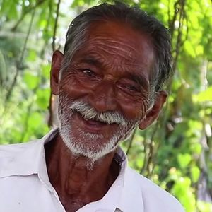 Narayana Grandpa Kitchen Reddy Obituary Photo