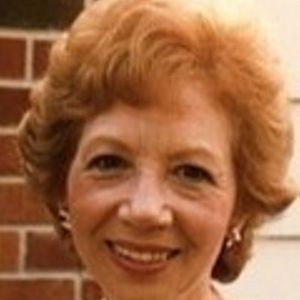 Marie Durbanis Obituary Photo