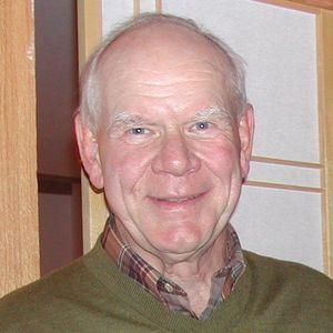 Allen Dale Angell Obituary Photo