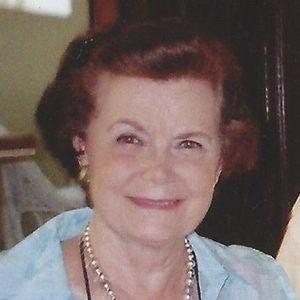 Dorothy Partain O'Connor