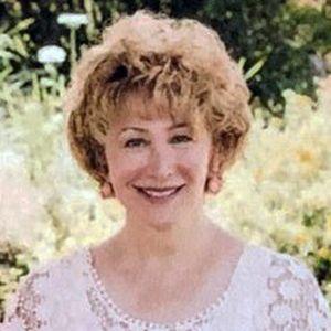Anna Marie Taddei Obituary Photo