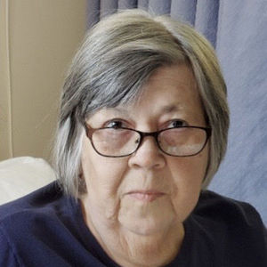 Jane E. Hampton Obituary Photo