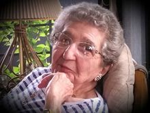 Tycka Ochsenschlager, 102, June  8, 1917 - October 30, 2019, Naperville, formerly of Aurora, Illinois