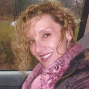 Nicole Pelletier Obituary Photo