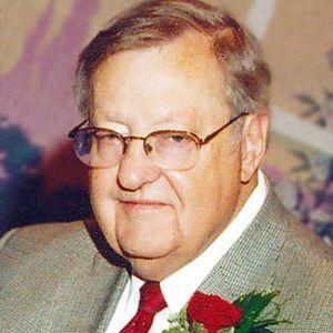 "John ""Jack"" Fischer Obituary Photo"