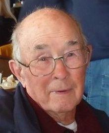 """Delmonte  I. """"Del"""" Darby, 91, January 25, 1928 - October 31, 2019, Aurora, Illinois"""