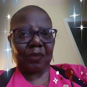 Marian 'Beverly' Moses Hill Obituary Photo