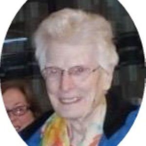 Geraldine A. (Brady) Machin Obituary Photo