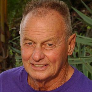 Rudy Boesch Obituary Photo