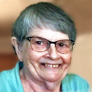 Sandra F.  Syropoulos Obituary Photo