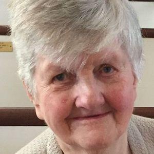 """Kathleen """"Sis"""" (Fulford) Hardiman Obituary Photo"""