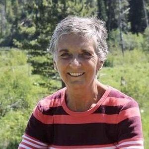Susan Gantt Helstein