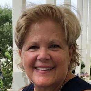 """Mary """"Missey"""" Thompson Obituary Photo"""