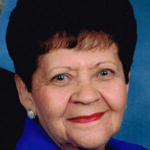 Margaret Bell Ballenger