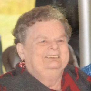 Beverly  Ann McQuade Bailey Obituary Photo