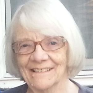 Alma  (nee DeGroot) Koronkiewicz Obituary Photo
