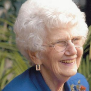 Nellene Keen Obituary Photo