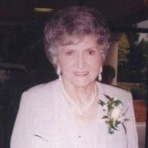Zenobia Nester Obituary Photo
