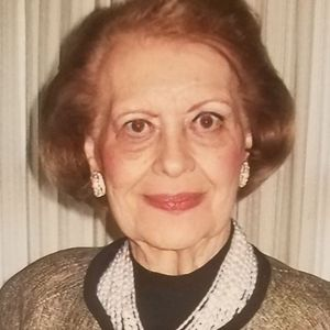 Margaret R. Hyde