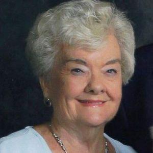 Helen Ann Runge