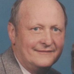 Edwin C. Knudson Obituary Photo