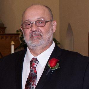 Gregory  Strichek, Jr.