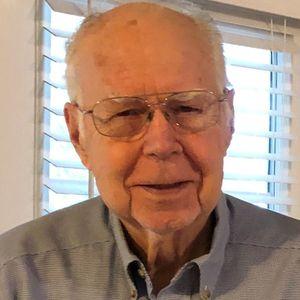 """James L. """"Pete"""" Allen"""
