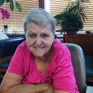 Mrs. Patsy Leara Shiflet