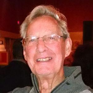"""Frederik """"Fred"""" Moederzoon Obituary Photo"""