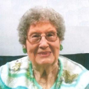 Ruth McCammon Hancock