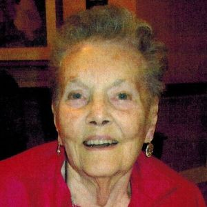 Roberta S. McCandless Obituary Photo