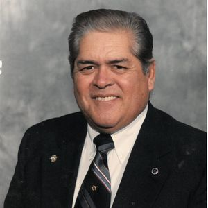 James J. Padilla