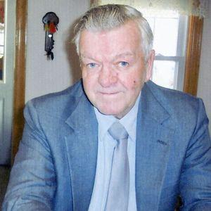 Francis J. Lamy Obituary Photo