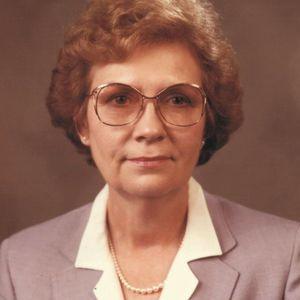 Evelyn E. Schrader