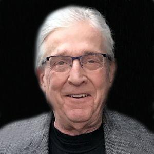 Paul Hebert Obituary Photo