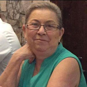 """Janet """"Kitty"""" M. Mejia"""