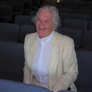 Diane Cameron Sieber