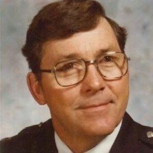 Paul D. Allen