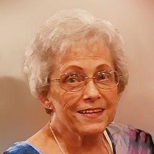 Betty H. Gutkowski Obituary Photo