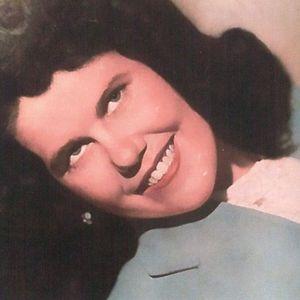 Ethel Lucy Blevins