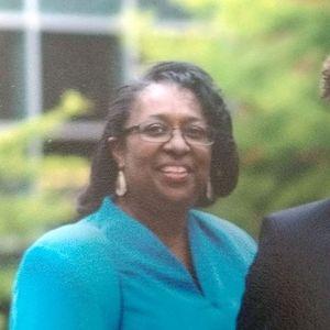 Brenda F. Elliott