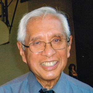 Albert A. Acena Obituary Photo