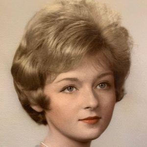 Elizabeth Reddy