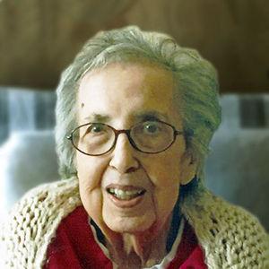 Natalina Altobelli Obituary Photo