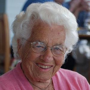 Mrs. Esther Haughey James