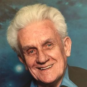 Emile Paquette Obituary Photo