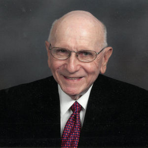 "William M. ""Bill"" Schuh"