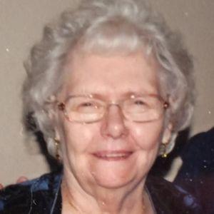 Shirley B. Harms