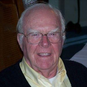 Thomas R McFarland
