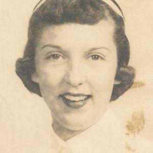Phyllis Ann McHone Tuttle